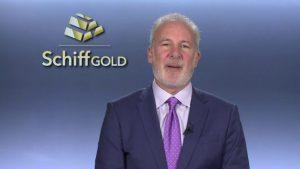"""""""Bitcoin é péssima ideia"""", diz lobbista do ouro após perder acesso a carteira de criptomoedas"""