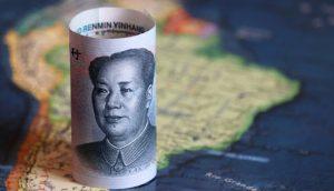 Primeiro banco com capital 100% estrangeiro a operar no Brasil será chinês