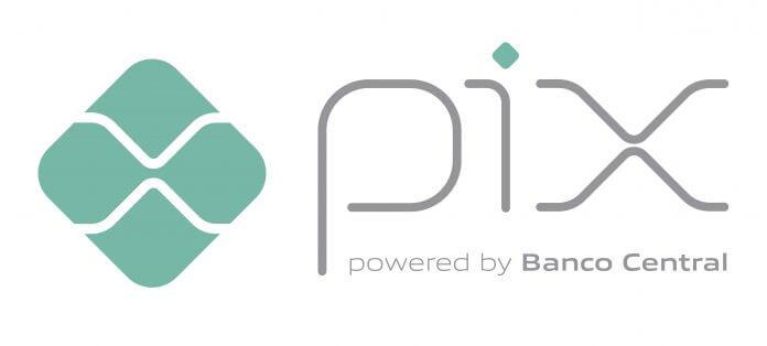 Marca do PIX, sistema de pagamentos instantâneos desenvolvido pelo Banco Central