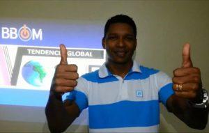 Exclusivo: Criador da Midas Trend, Deivanir Santos, era líder da pirâmide BBOM