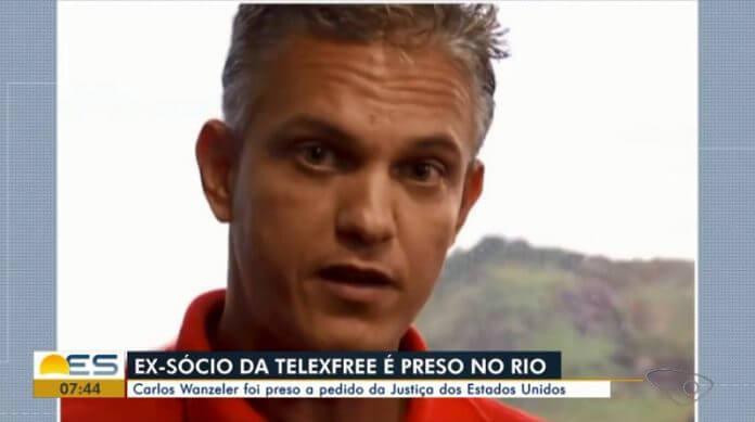 Telexfree: STF mantém extradição para os EUA do criador da pirâmide financeira