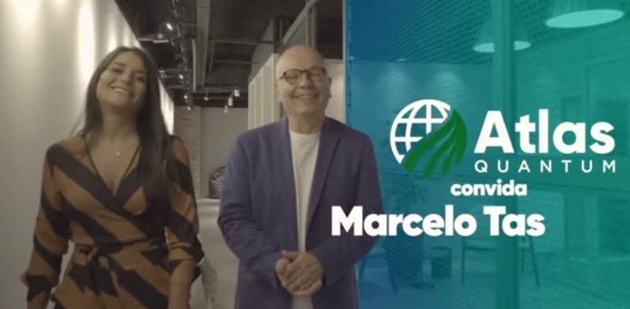Marcelo Tas apoiou Atlas Quantum e tomou calote de quase R$ 1 milhão da empresa