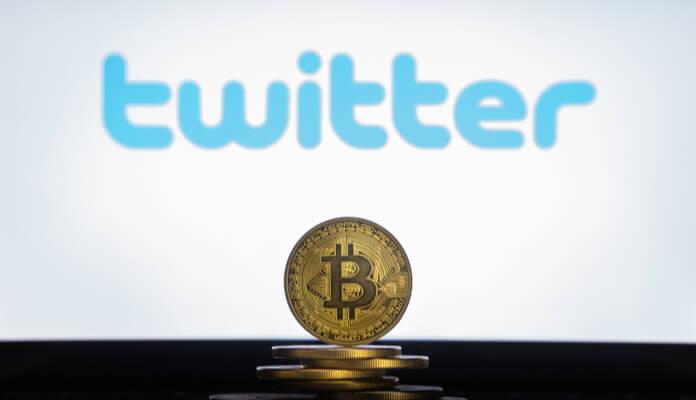 CEO do Twitter lança campanha que pede emoji do Bitcoin em celulares