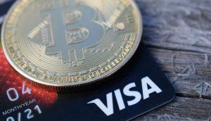 Visa diz que quer ajudar a moldar o futuro do dinheiro — com criptomoedas