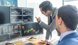 A história dos traders que apostaram contra os maiores bancos do mundo e venceram