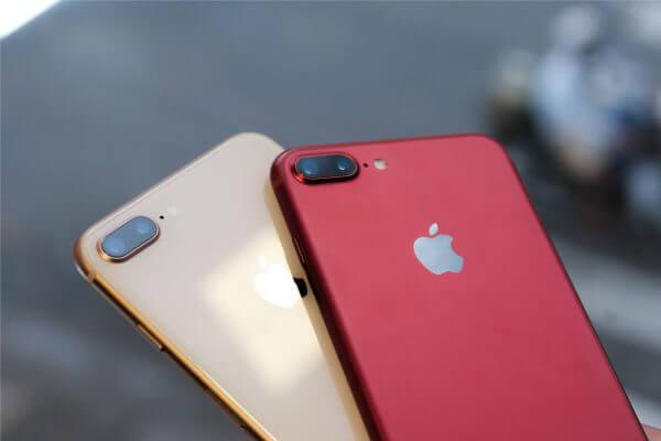iPhone 8, um dos produtos disponíveis na Creditas Store