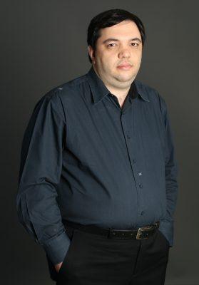 o engenheiro de computação Rubens Kühl, gerente de produtos e mercado do Registro.br [serviço de registro de domínios do NIC.br]