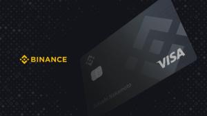 Binance lança cartão de débito Visa pré-pago com criptomoedas e cria lista de espera