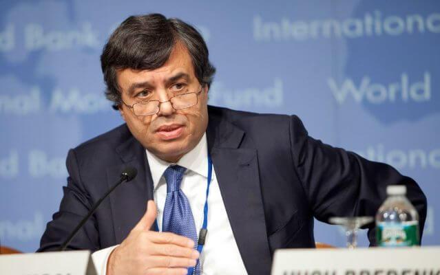 """""""Criptomoedas não cumprem as funções da moeda"""", diz presidente da Federação dos Bancos"""