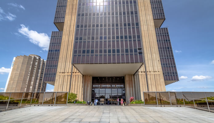 Banco Central do Brasil arquivou 61 pedidos de autorização para Instituição de Pagamento