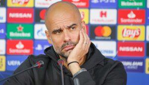 Pep Guardiola, Manchester City, é extorquido em R$ 600 mil em bitcoin por ex-funcionário