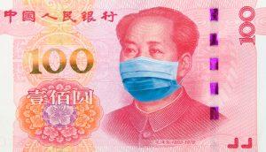 Notas de dinheiro podem transmitir coronavírus, alerta OMS