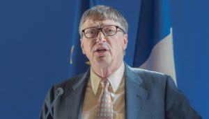 Golpistas usam imagem de Bill Gates no Youtube promover falsa distribuição de bitcoin