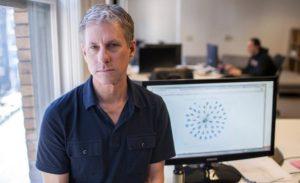 Chris Larsen, cofundador do Ripple (Foto: Reprodução)