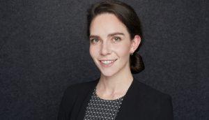 Catherine Coley, CEO da Binance.US