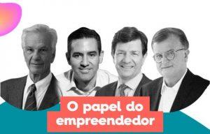 Fórum da Liberdade terá live no Youtube líderes do Itaú, 3G Capital, Nubank e Renner