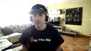 Youtube apaga canal de trader de bitcoin uma hora depois do primeiro aviso