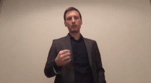 Ex-diretor da Unick Forex, Fernando Lusvarghi tenta apagar passado e se vender como consultor empresarial
