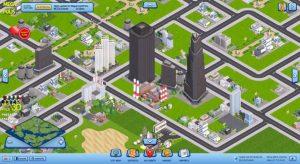 Jogo de construção de cidades MegaCryptoPolis agora funciona na rede Ethereum e na Tron