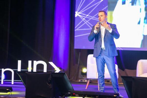 Rodrigo Quinalha, CEO da Kick Ventures