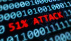 Você agora pode fazer um ataque de 51% no Bitcoin Cash com apenas 1 Bitcoin