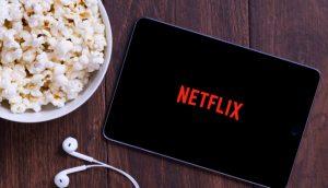 Netflix teve 15 milhões de novos assinantes no 1º trimestre