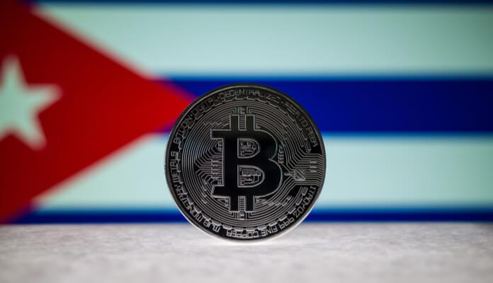 Empresário lança primeira corretora de bitcoin em Cuba