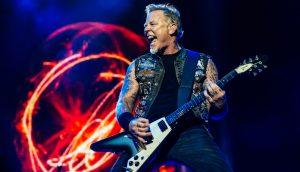 Unick Forex planejou fazer shows do Metallica e AC/DC para lavar dinheiro no Brasil