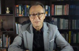 Ismair Couto, ex-diretor jurídico do Bitcoin Banco (Foto: Reprodução/Youtube)