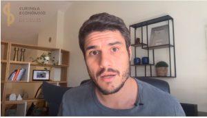 Youtuber brasileiro mostra quanto ganha com day trade após ser acusado de vendedor de curso