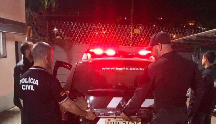 Acerto de contas por nova pirâmide financeira motivou morte de ex-membro da D9, conclui polícia do RS
