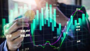 Volume do mercado futuro de bitcoin bate novo recorde desde o crash de março