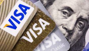 Visa busca patente para um dólar digital