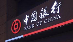 Banco da China Brasil recebe injeção de dinheiro e mantém nota de crédito
