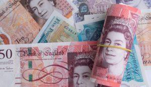 Inglaterra vai usar dinheiro de contas inativas por mais de 15 anos contra a crise