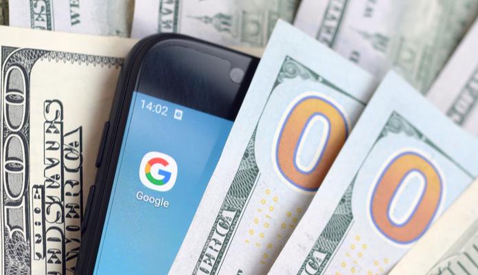 Google pede ao Banco Central para operar conta digital pré-paga no Brasil