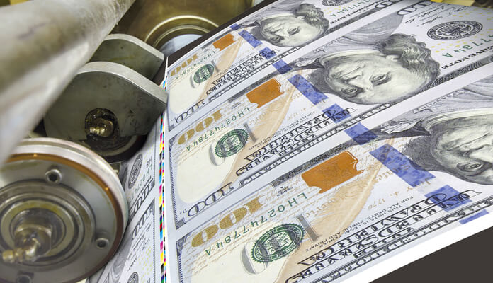Impressão de dinheiro está levando as pessoas ao bitcoin, diz CEO da Ledger