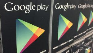 Google Brasil diz que pedido de conta de débito ao Banco Central é para emissão de vales-presentes