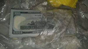 Polícia Rodoviária Federal apreendeu R$ 1 milhão em dólar nos últimos dez dias