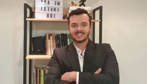 """""""É preciso saber a hora de parar"""", diz empreendedor brasileiro que fechou empresa de criptomoedas"""