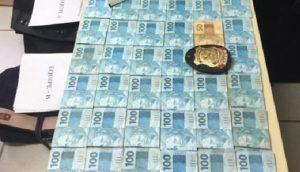 """Polícia Federal apreende """"contratos em bitcoin"""" em operação contra fraude na saúde no Rio"""