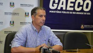 """""""Tentaram converter os R$ 30 milhões roubados do banco em bitcoin"""", diz promotor do caso"""
