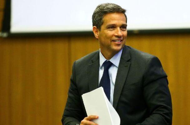 Presidente do Banco Central do Brasil teve reunião fechada com CEO da Ripple