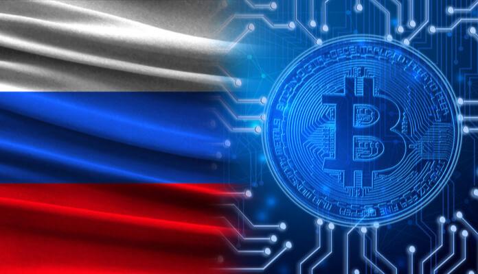 Governo russo pede a Parlamento que controle circulação de criptomoedas, mas não proíba