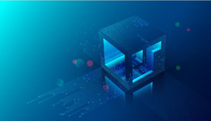 O impacto do blockchain e da criptomoeda Theta na indústria