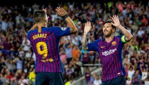 Barcelona arrecada R$ 6 milhões com venda de criptomoeda para torcedores