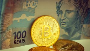 Banco brasileiro faz parceria com startup de criptomoedas para fornecer serviços bancários