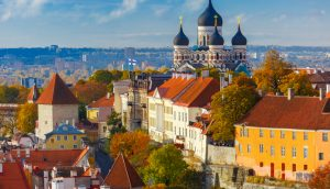 'Nação Blockchain', Estônia aprova criação de visto para Nômade Digital
