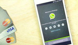 Por que o WhatsApp Pay, junto com Cielo, Mastercard e Visa, marcaram um golaço