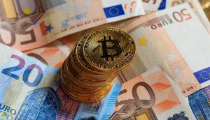 Justiça de Portugal condena grupo que vendia Euros falsos por bitcoin na deep web